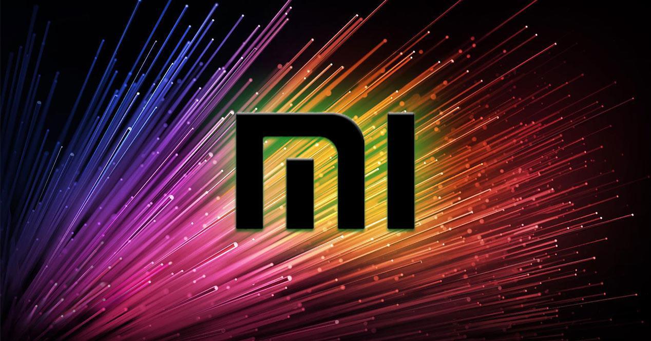 Logotipo de MIUI