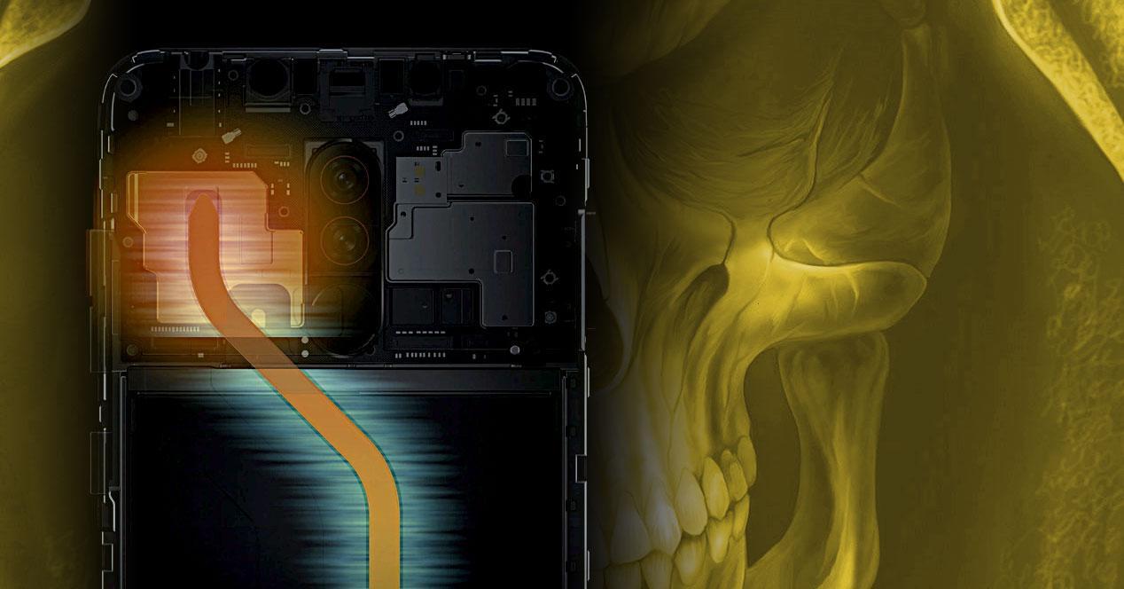 ROMs para el Xiaomi Pocophone F1