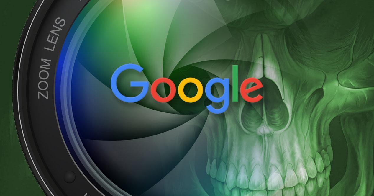Ports de Google Cámara