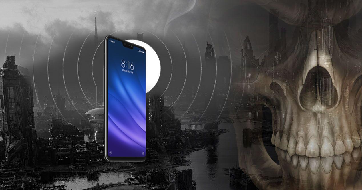TWRP para el Xiaomi Mi 8 Lite