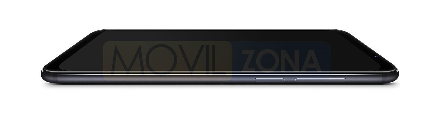 Meizu 16X negro