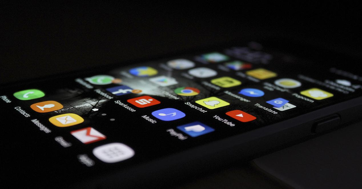 apps telefono movil