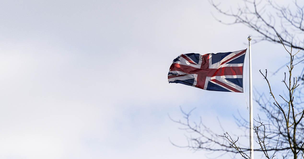 bandera britanica