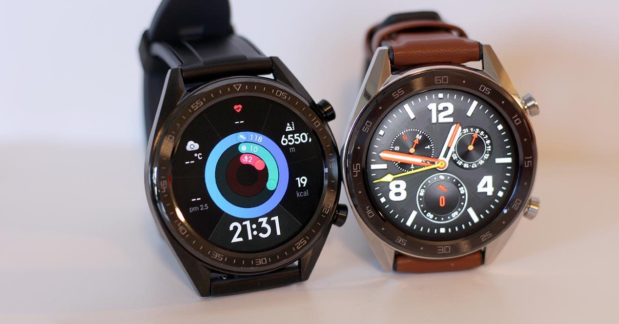 Huawei Watch GP