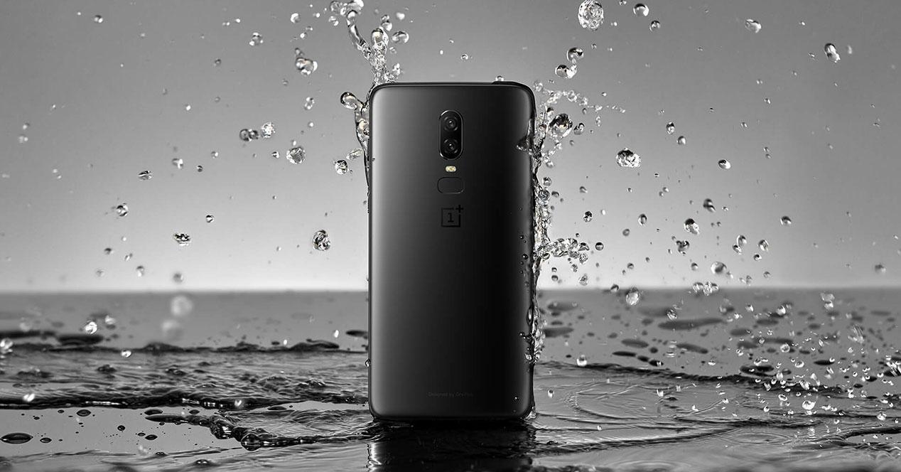 OnePlus 6T precio