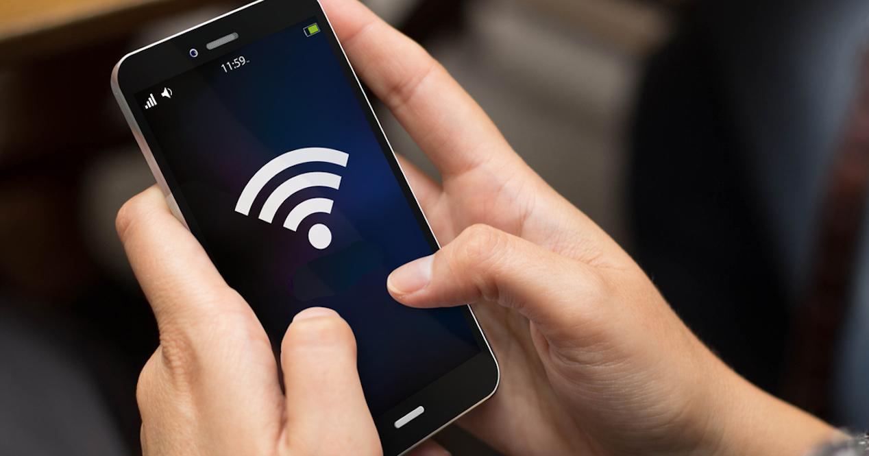 wifi telefono