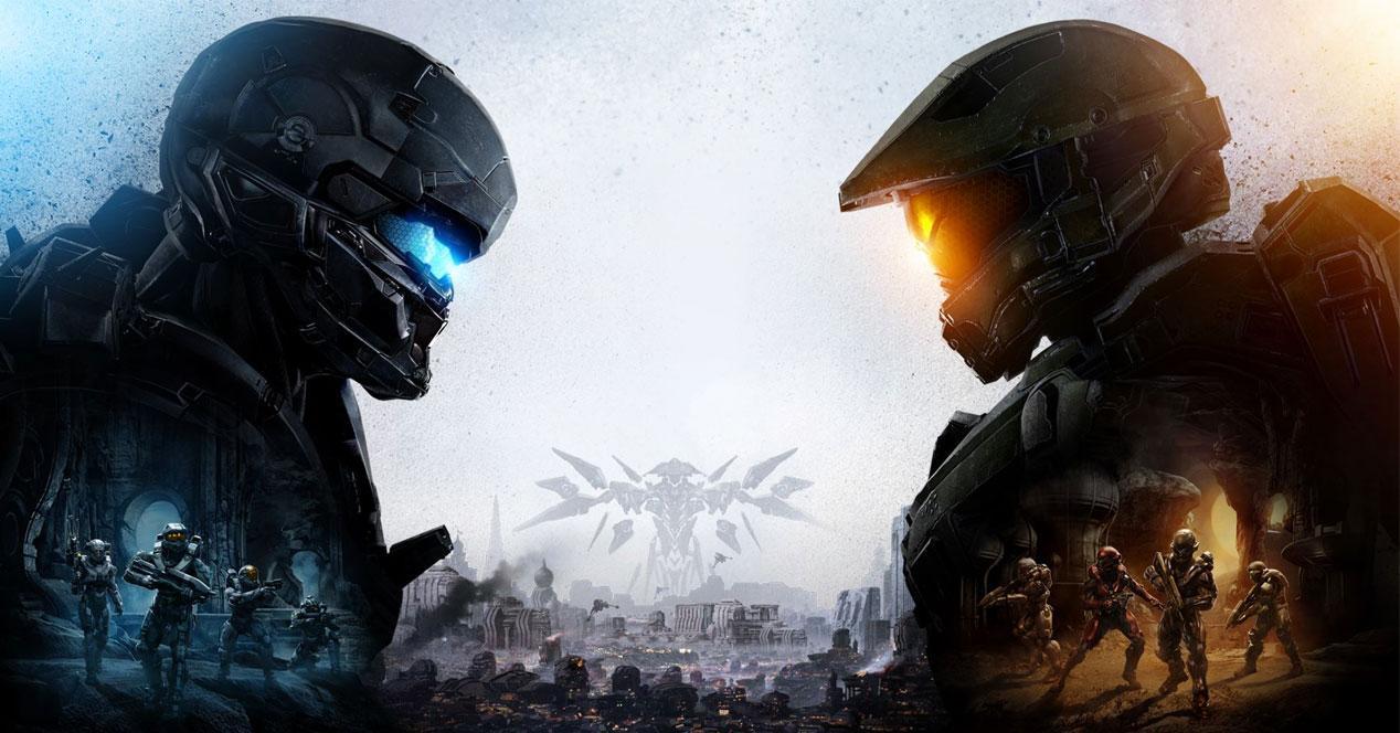Juego Halo para Xbox