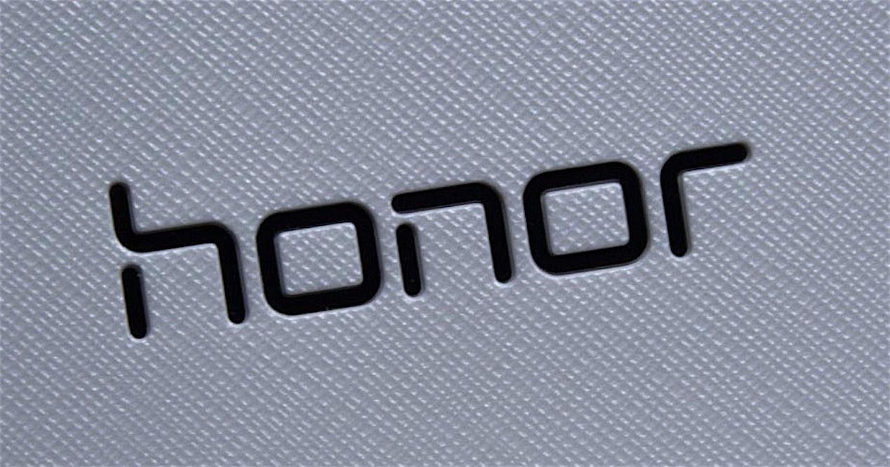 Logotipo de la compañías Honor