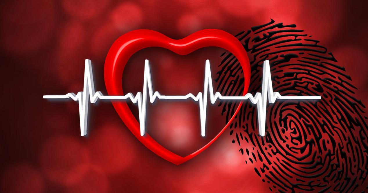 App para medir el ritmo cardíaco