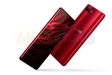 Nubia Z18 Android