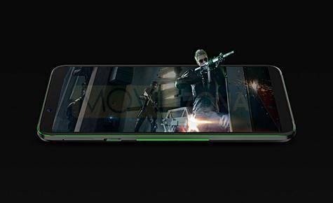 Xiaomi Black Shark Halo juegos