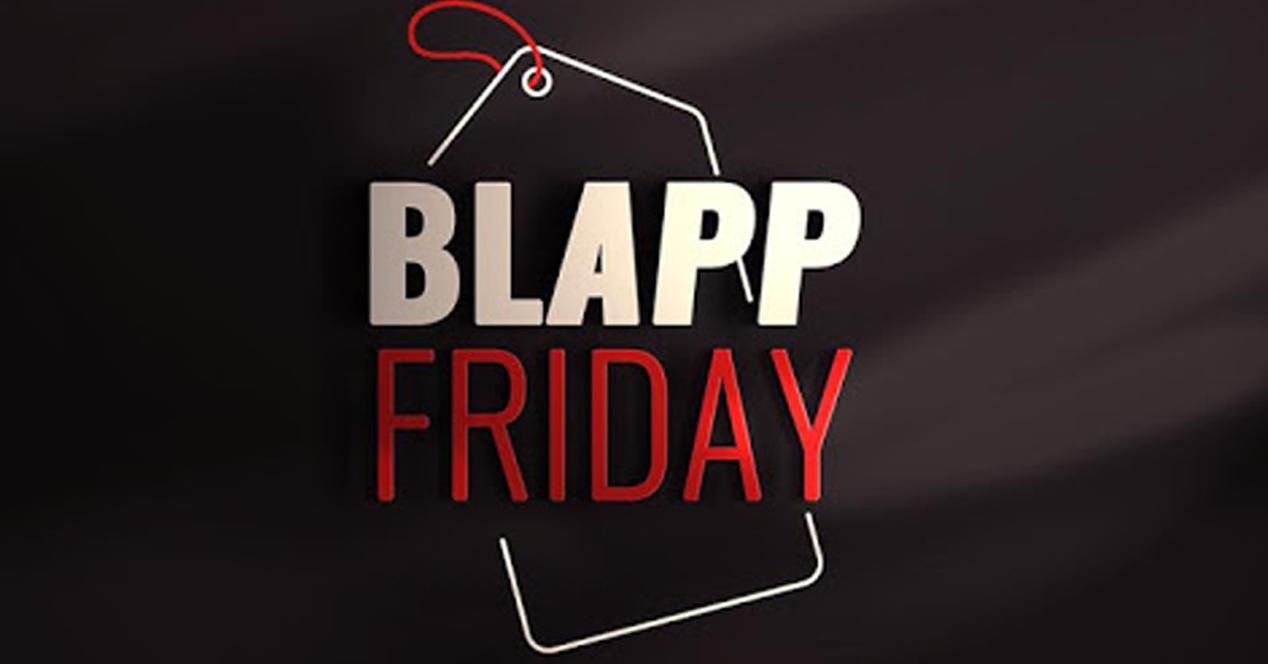 blapp friday