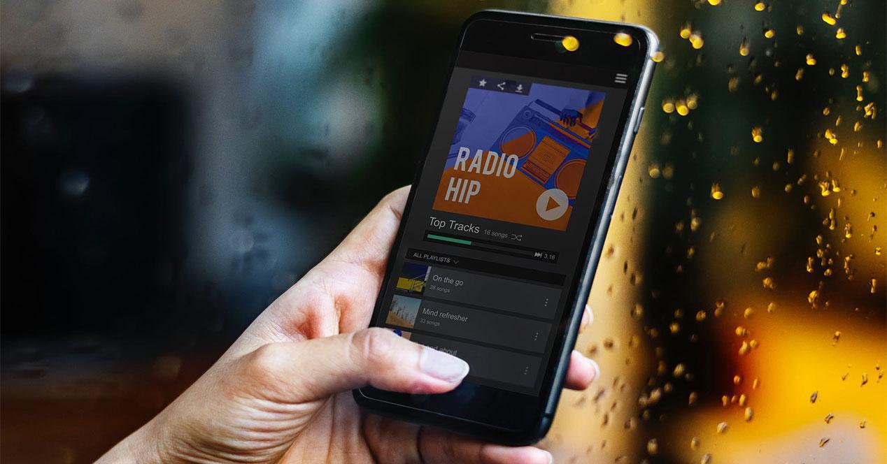 móviles con radio fm que puedes comprar en 2018