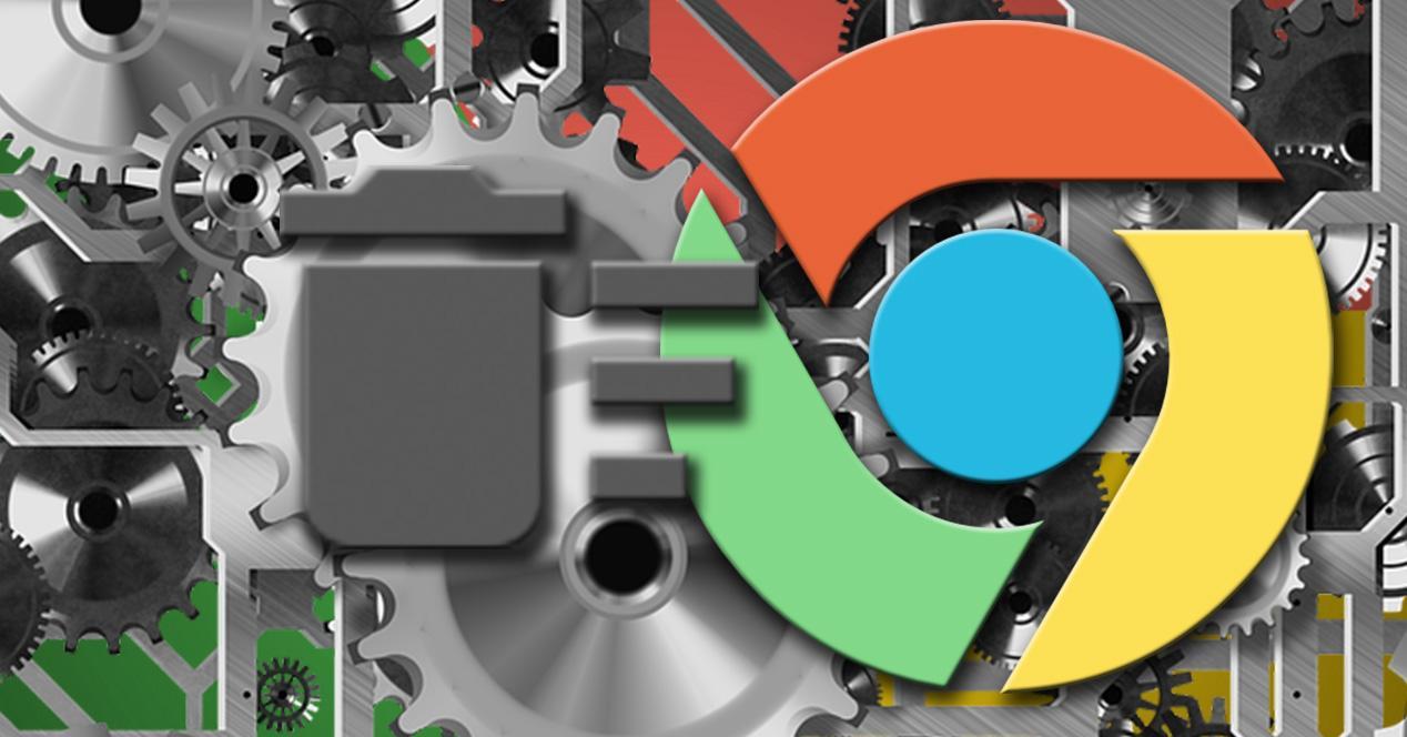 Desarrollo de Google Chrome