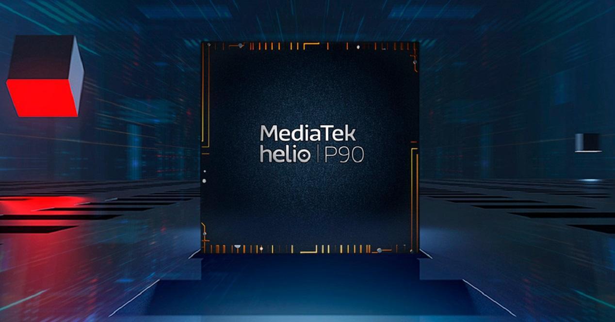 Helio-P90