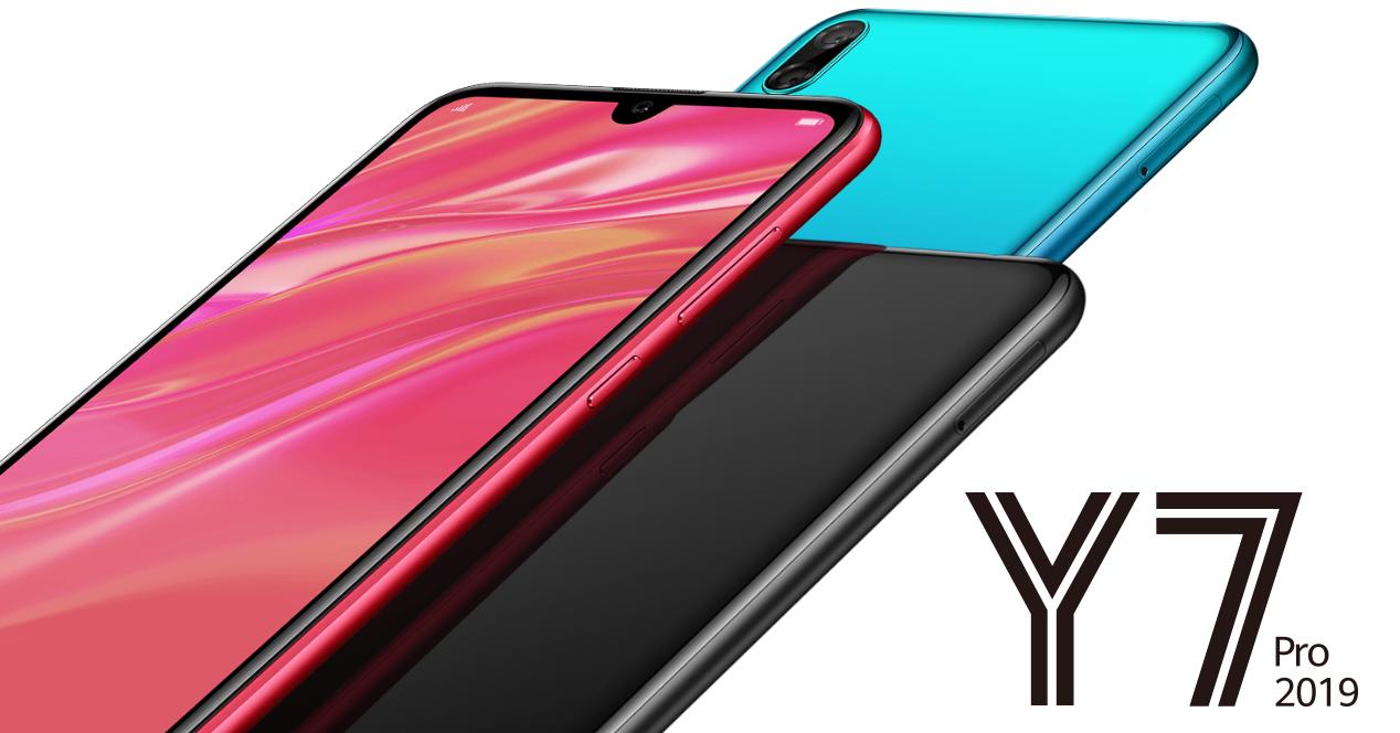 Huawei Y7 Pro 2019 01