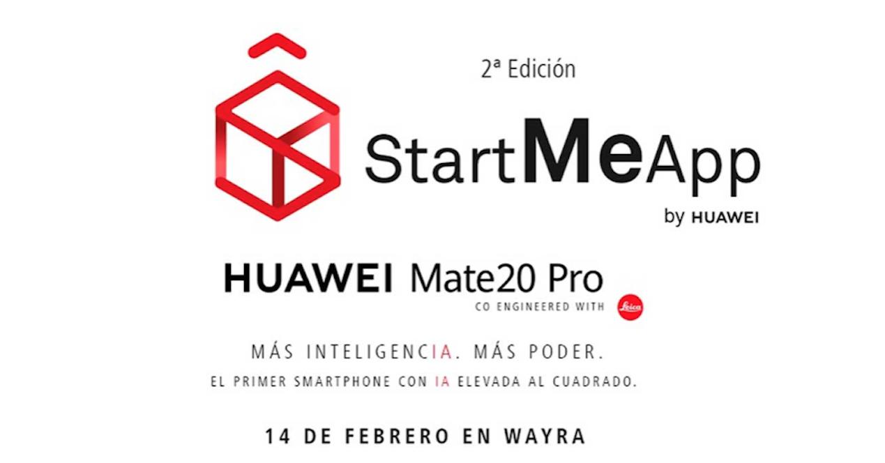 StartMeApp