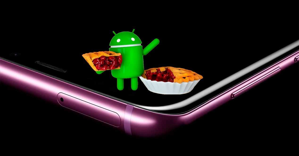 One UI de Samsung