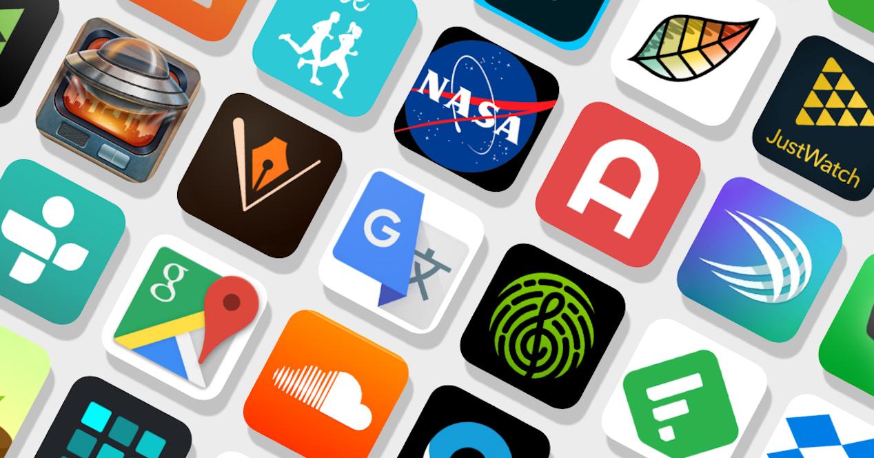 mejores apps Android del año