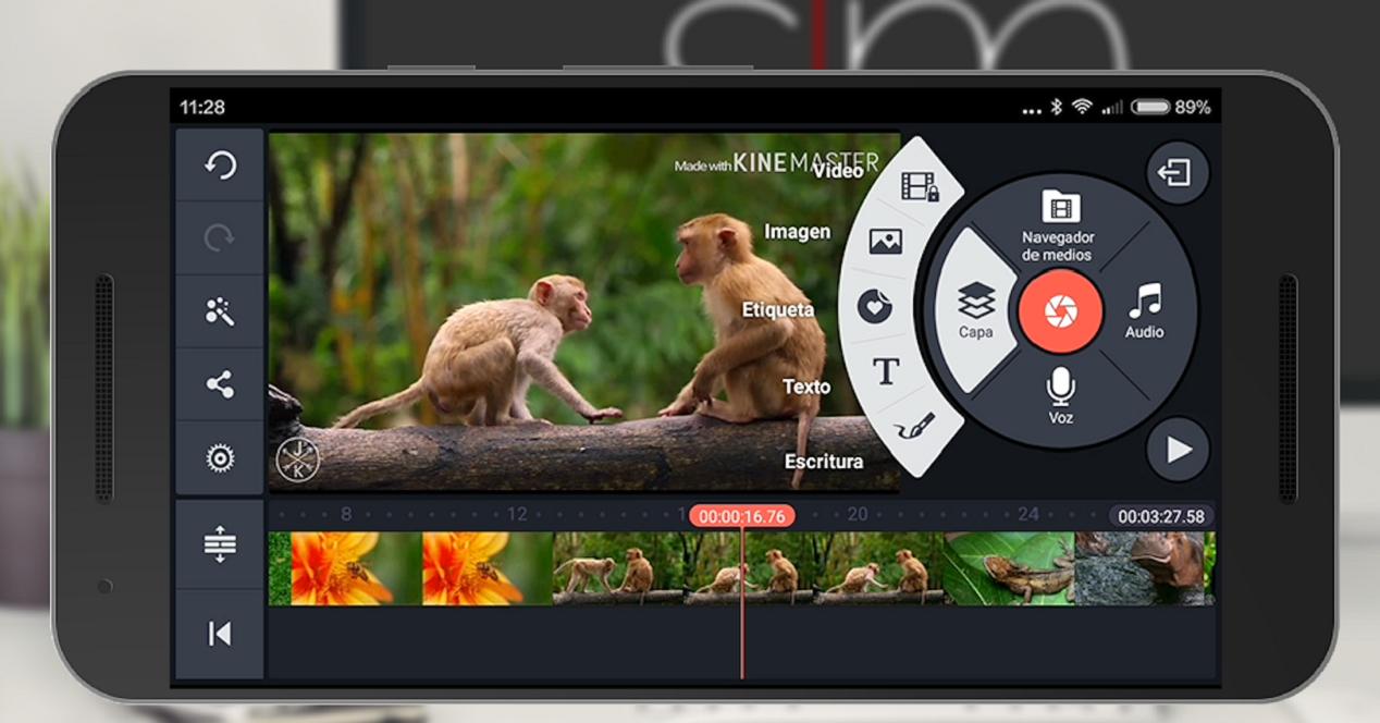 editar video movil