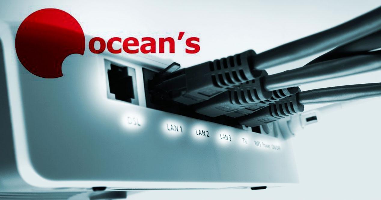 oceans-adsl