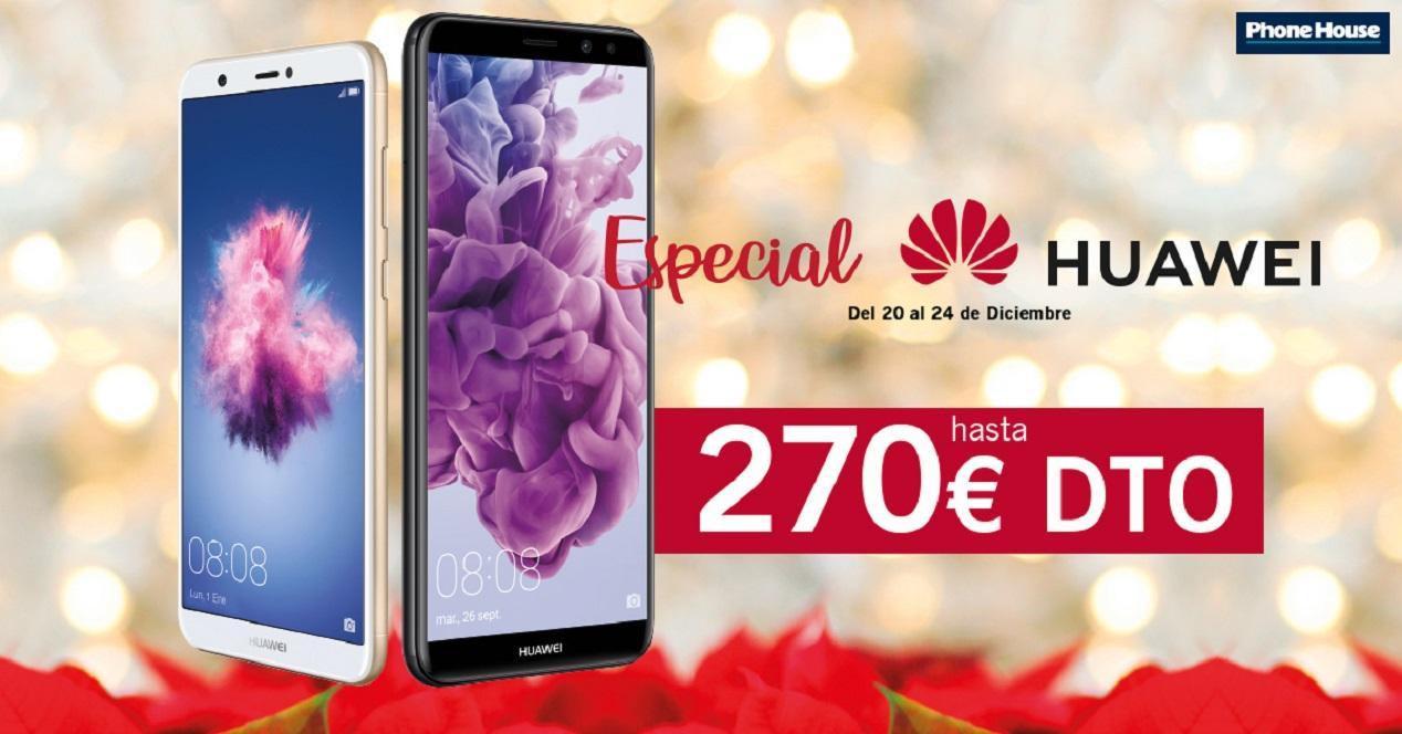 phone house huawei ofertas