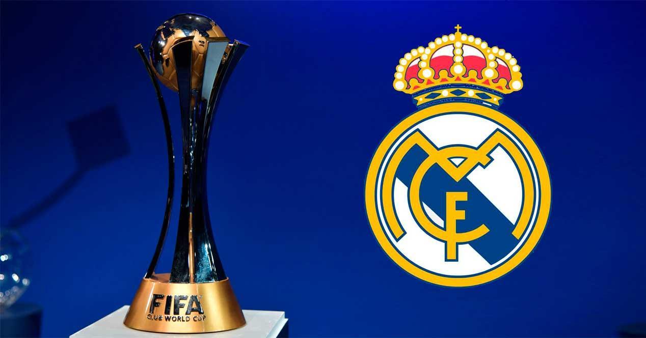 Final del Mundial de Clubes 2018