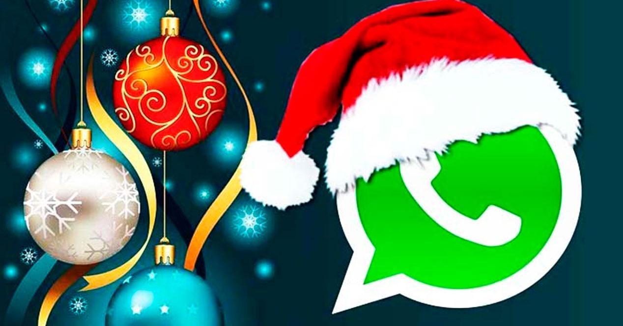 navidad whatsapp