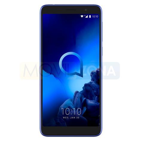 Alcatel 1X Android