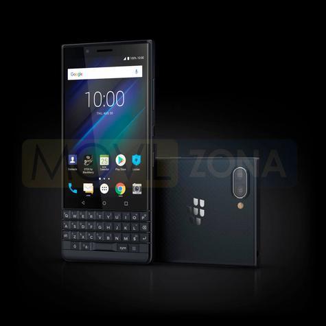 Blackberry Key2 LE negro