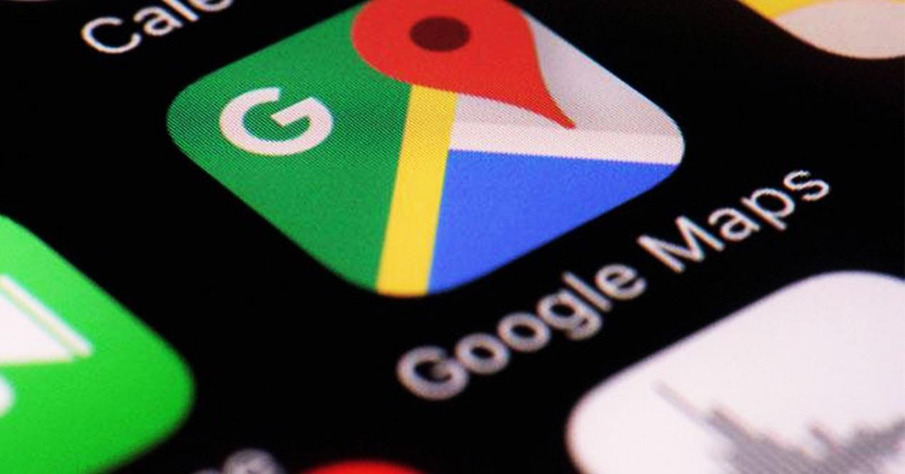 Google-Maps-icono