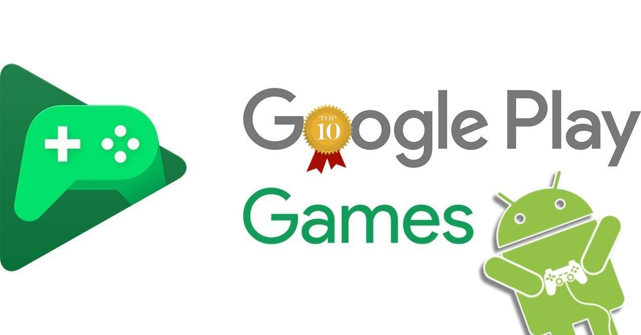 Google Play top10