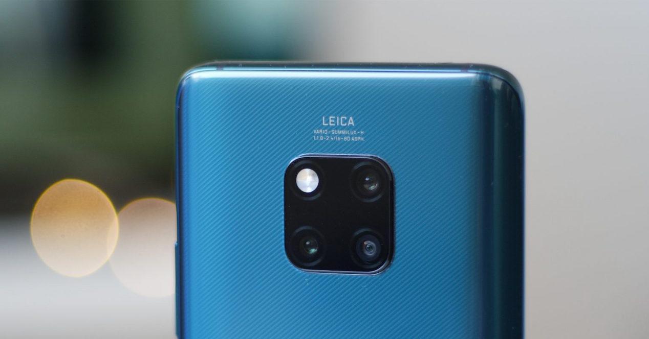 Huawei-Mate-20-Pro-Camara