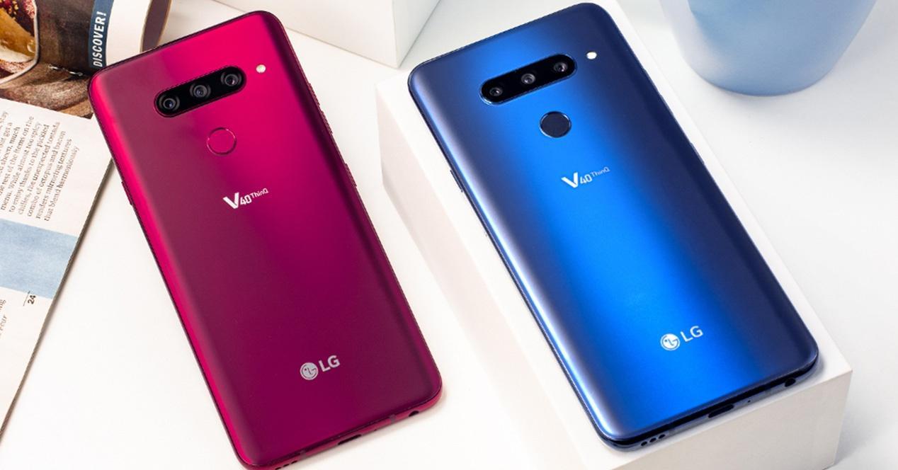 LG-V40-ThinQ-presentacion