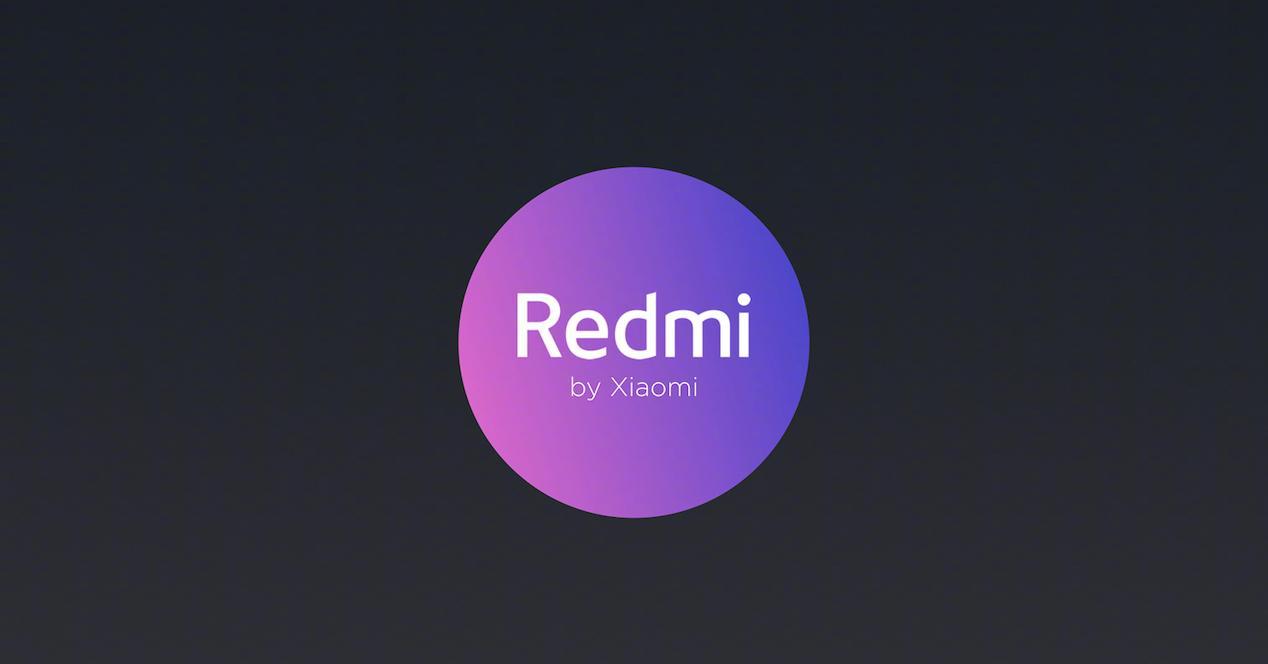logo redmi by xiaomi