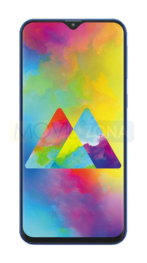 Samsung Galaxy M20 android