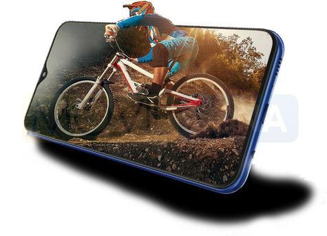 Samsung Galaxy M20 videojuego