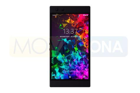Razer Phone 2 frontal