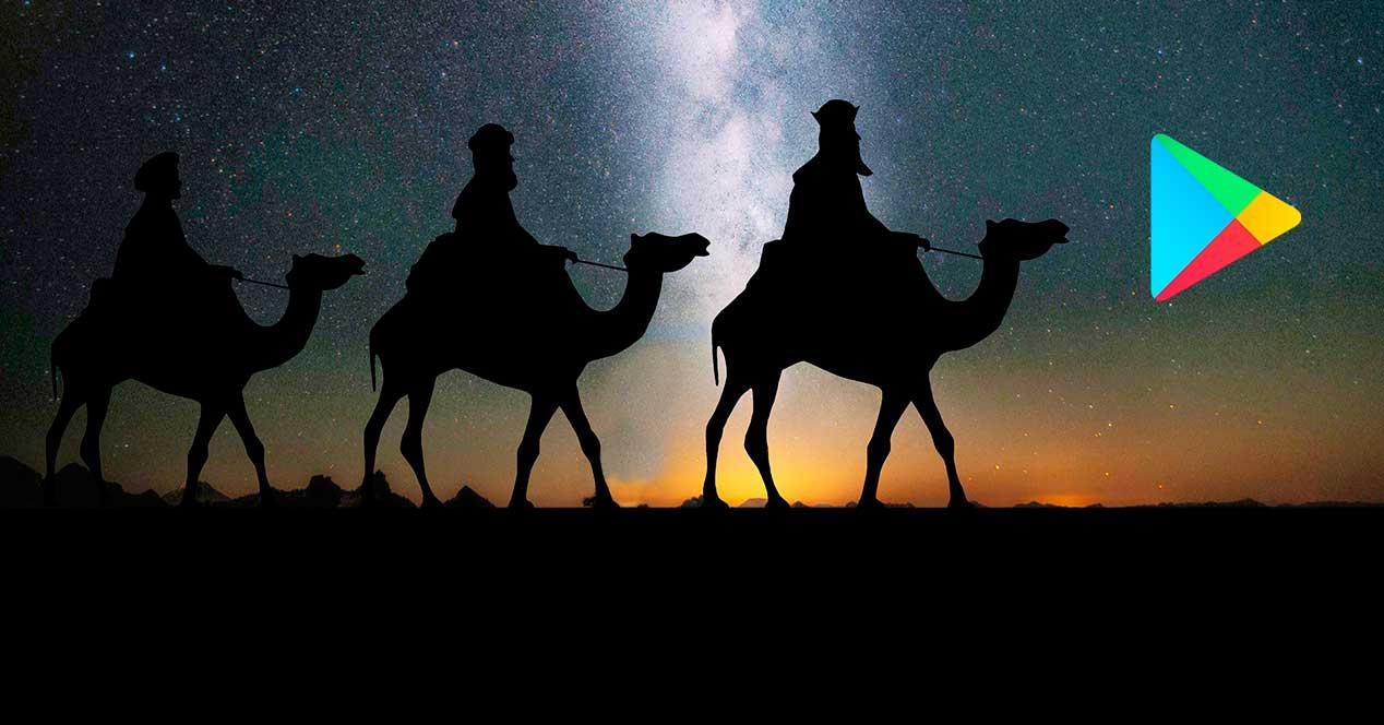 Reyes Magos 2019