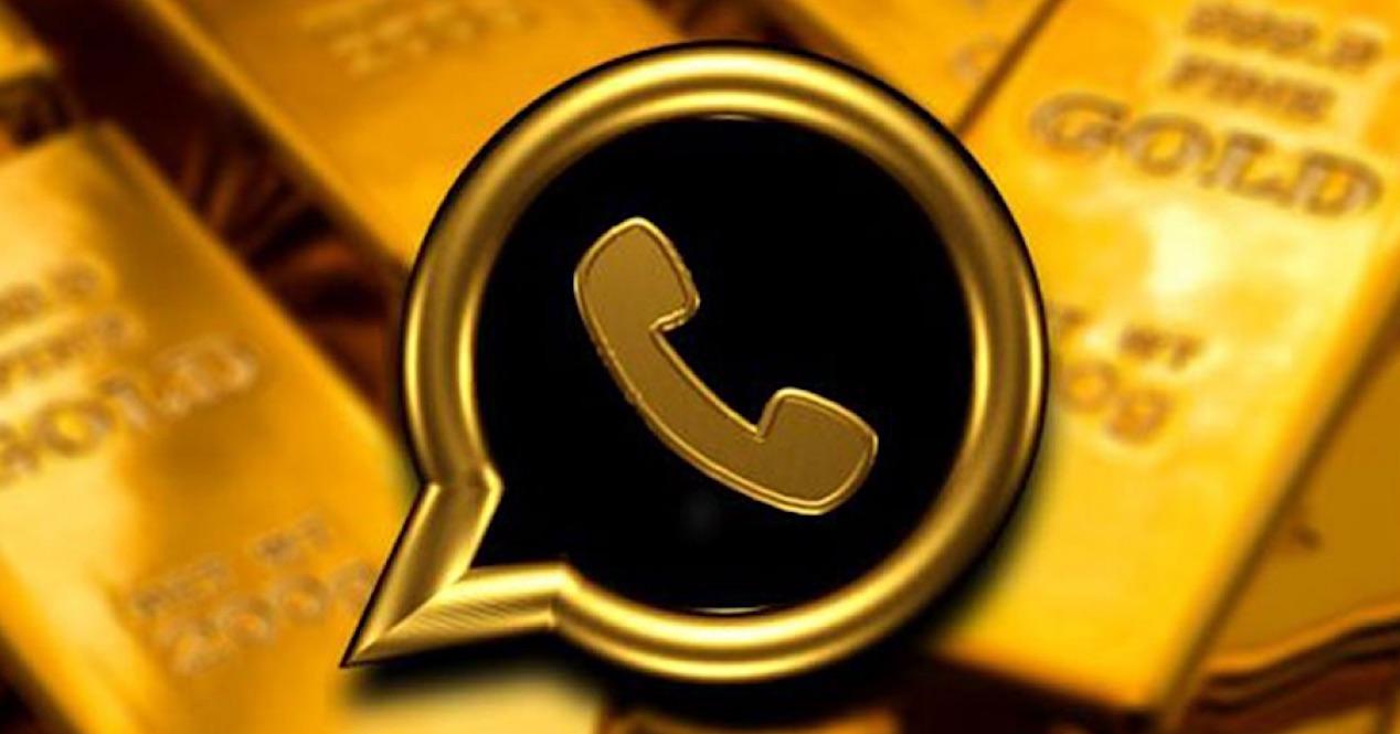 WhatsApp gold