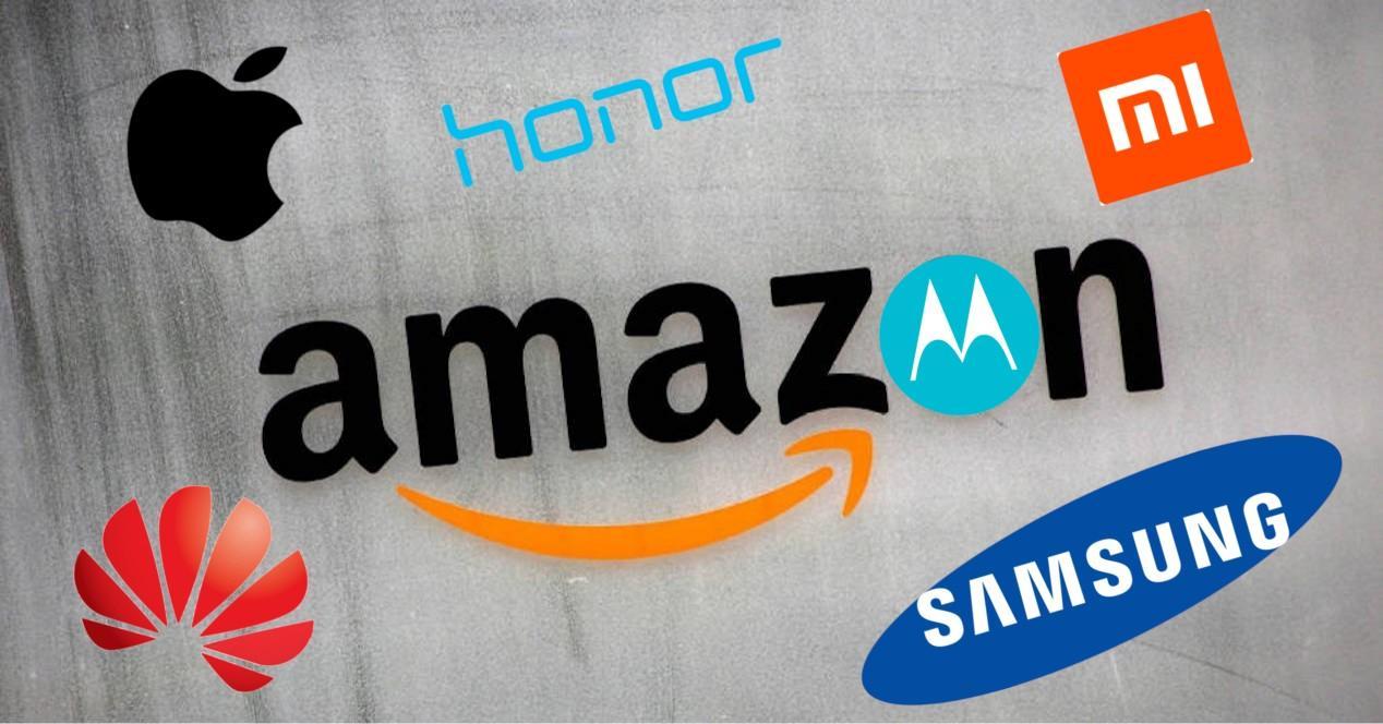Amazon marcas portada