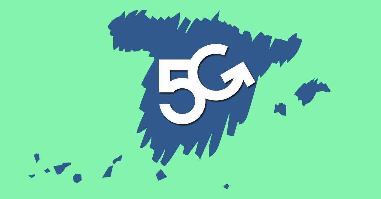 España 5G