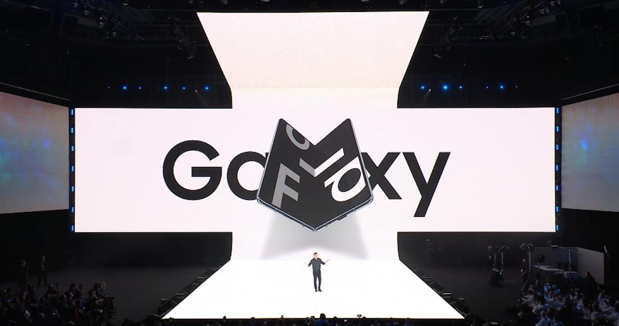 Galaxy Fold Samsung 02