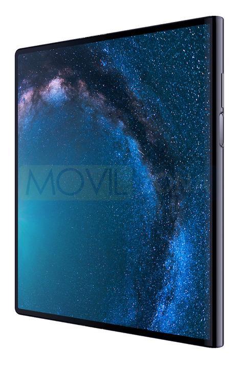 Huawei Mate X pantalla 8 pulgadas