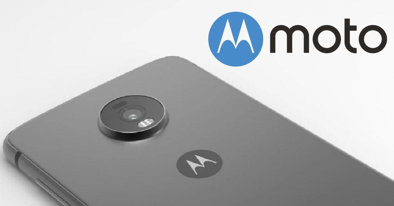 Moto Z4 Play portada