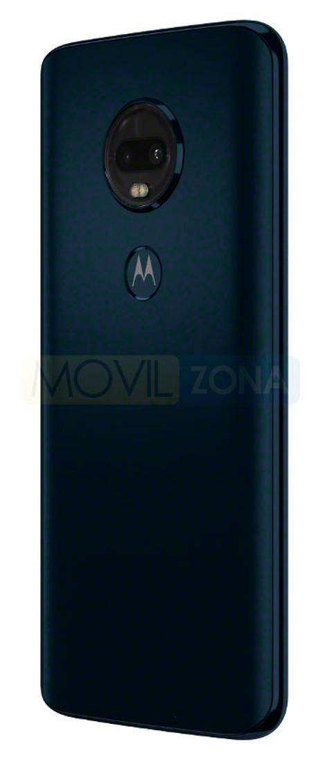 Motorola G7 Plus cámara