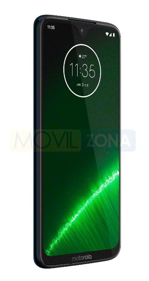 Motorola G7 Plus Android