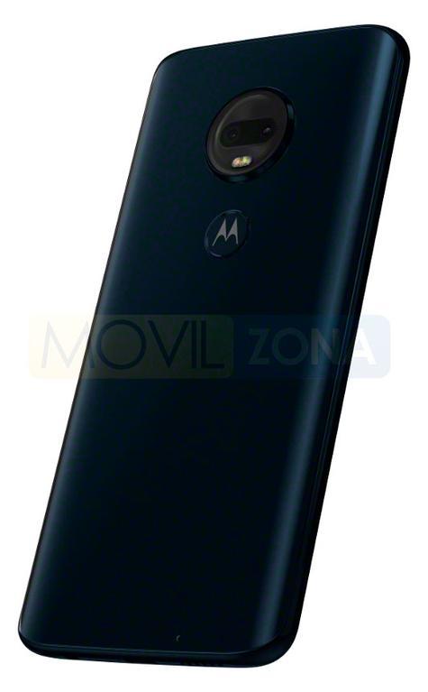 Motorola G7 Plus trasera