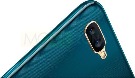 Oppo A7 cámara