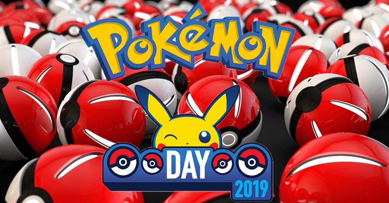 Pokemon Day portada